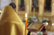 В Каприянском монастыре похоронен митрополит Гавриил (Бэнулеску-Бодони).