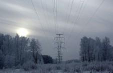 электричество, снег,