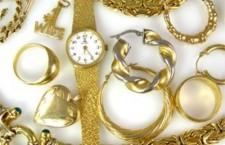 aur золото украшения
