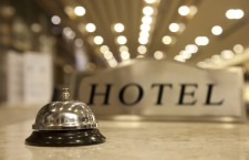 Отель, гостиница, ресепшен