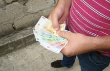 деньги lei-moldovenesti-(1), заработная плата, лей