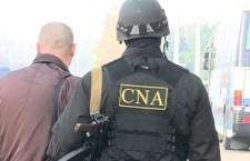 ofiteri CNA. нац,