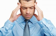 Головная боль усталость стресс
