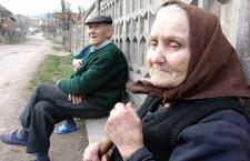 pensionari пенсионеры