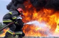pompieri пожар