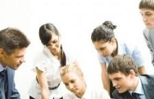 tineri salariati молодежь