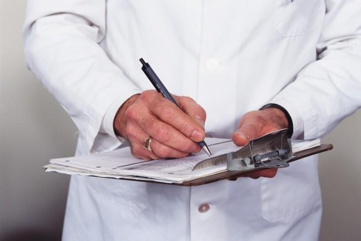 Медицина врач лечение травма