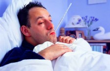 gripa, грипп, простуда