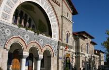 Кишиневский вокзал