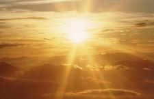 Солнце закат apus de soare