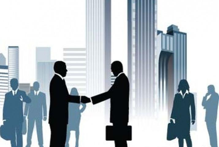 бизнес доверие