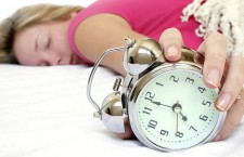 переход времени, часы, будильник, утро