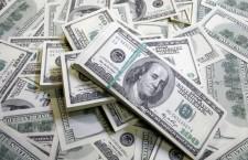 dolari доллар , деньги, валюта