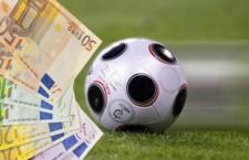 коррупция футбол