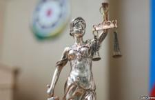 Фемида суд юстиция justitia