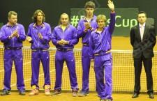 Мужская сборная Молдовы по теннису