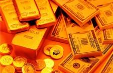 деньги, резервные активы, валюта, доллары