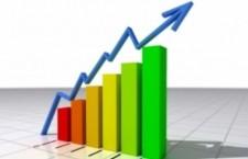crestere рост диаграмма график
