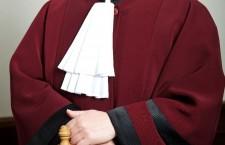 Judecator судья