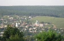 Село Суручень