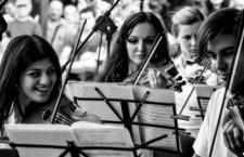 Кишиневский молодежный оркестр