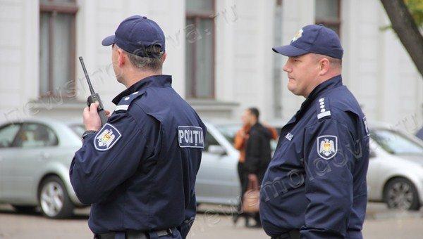 полиция politia