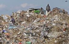gunoi свалка мусор