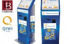 терминал unibank