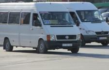 маршрутка microbuz