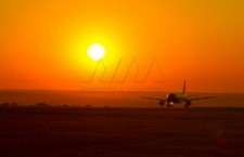 самолет аэропорт споттинг