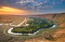 Old Orhei старый орхей молдова туризм