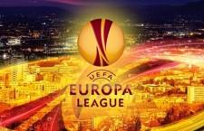 Europa League Лига Европы