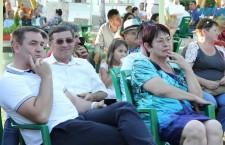 Фестиваль «La mijloc de codru des» завершил летний сезон международных творческих событий