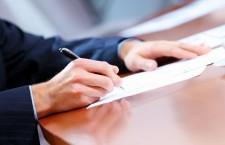 распоряжение подпись документ