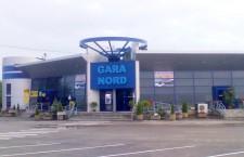 gara de nord северный автовокзал