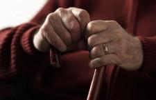 baston пенсионеры пожилые люди