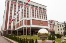 президент-отель минск