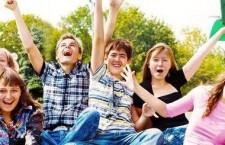 молодежь студенты школьники дети