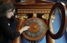 Часы перевод