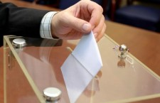 alegerii выборы