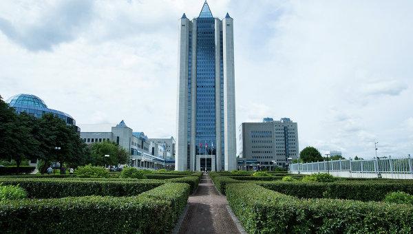 Газпром объявил о битве с США за Европу