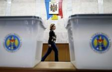 выборы, Молдова