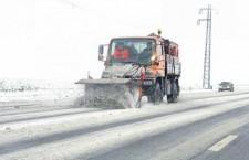 deszapezire снегоуборочная машина