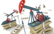 нефть доллары
