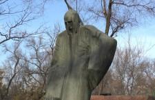 холокост памятник гетто память