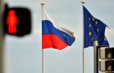 флаг Россия ЕС
