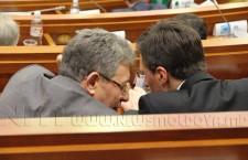 Парламент Михай Гимпу Дорин Киртоакэ ЛП