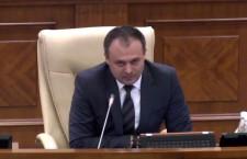Andrian Candu prezidiu