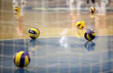 волейбол volei