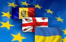 грузия молдова украина восточное партнерство